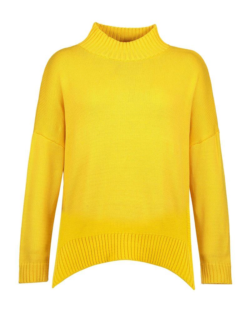 Ericdress Thick Regular Loose Plus Size Knitwear