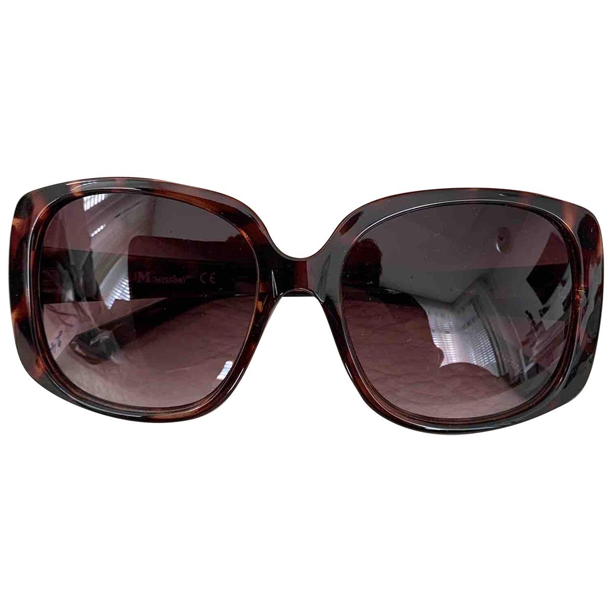 M Missoni \N Sunglasses for Women \N