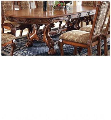 Medieve Collection CM3557T-TABLE 78