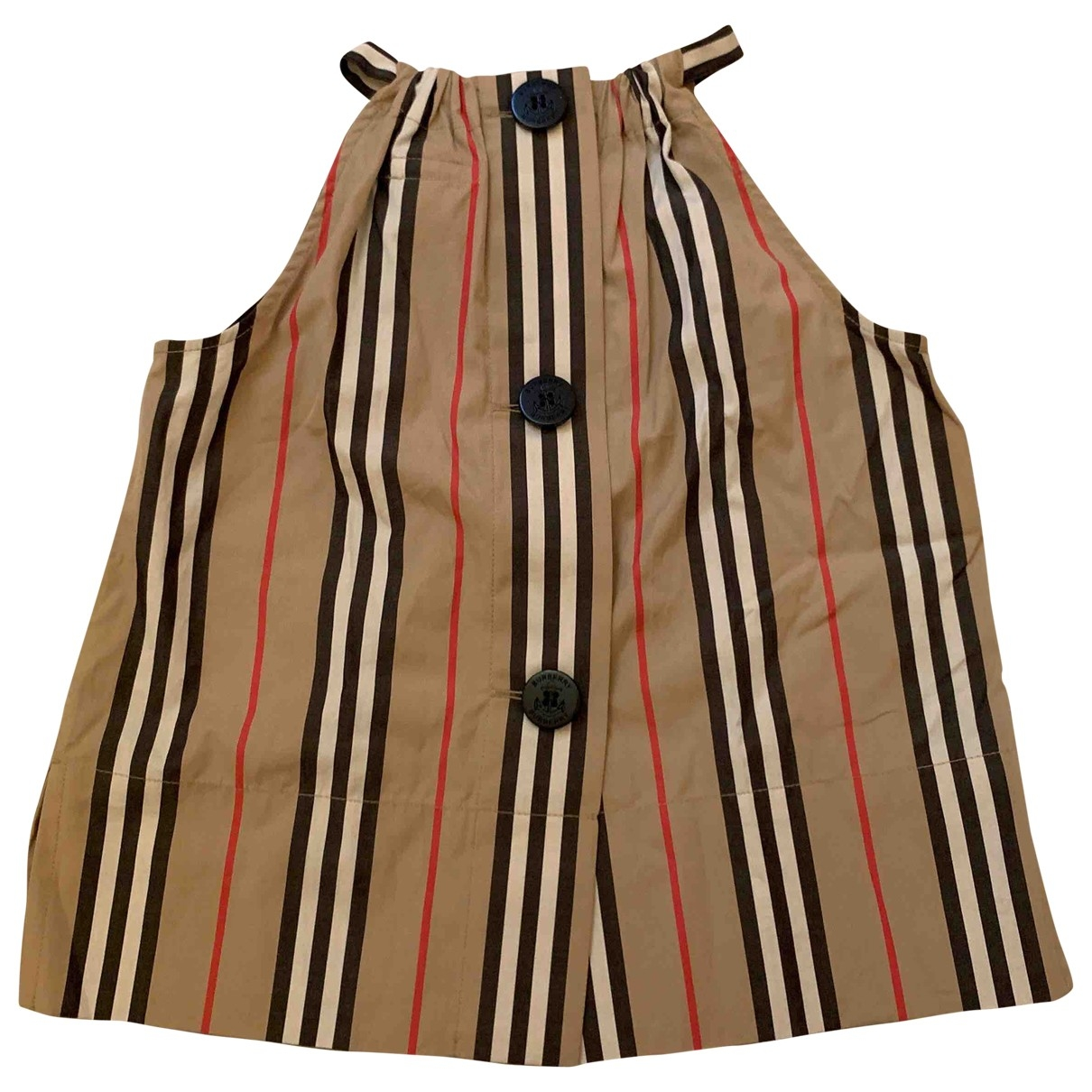 Burberry \N  top for Kids 8 years - up to 128cm FR