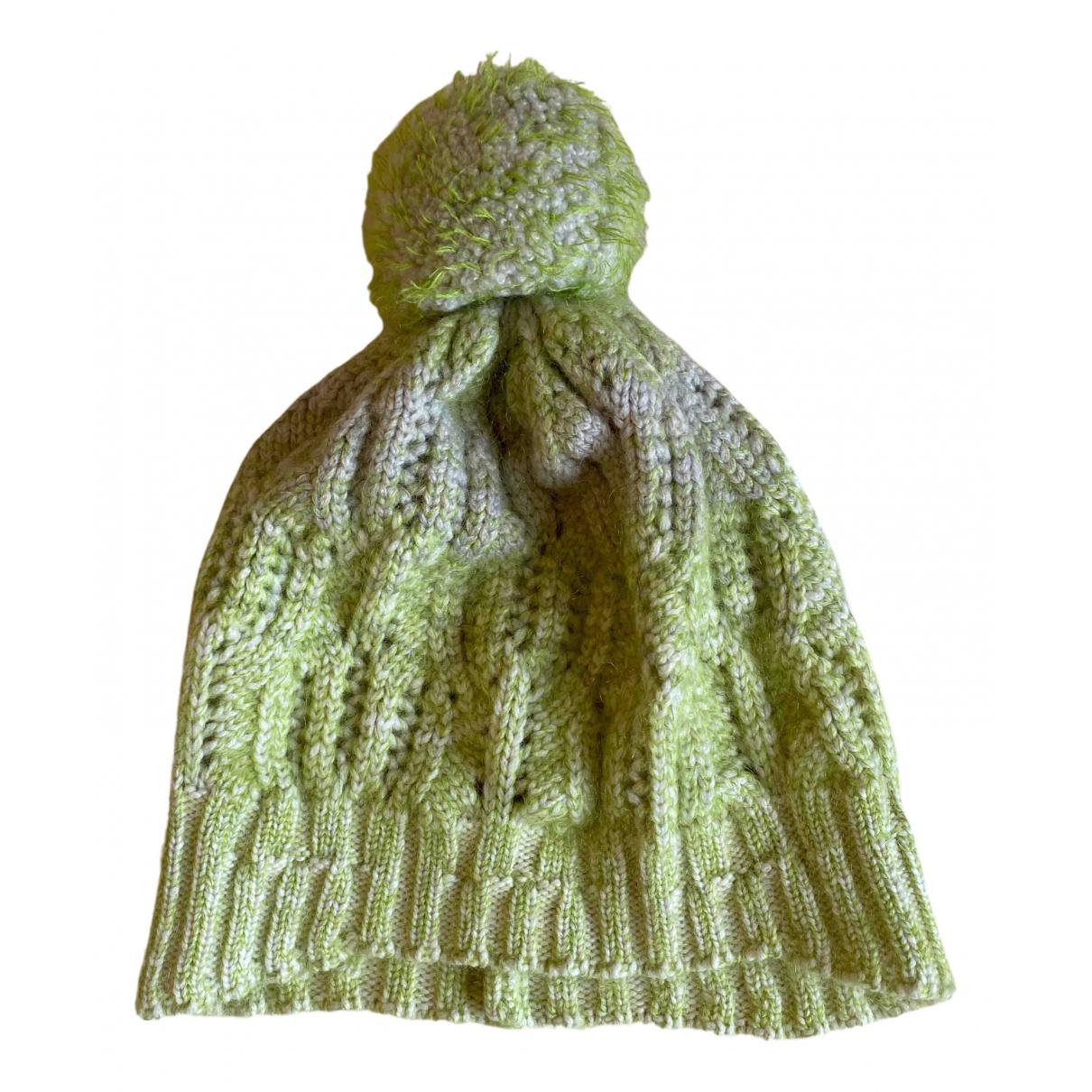 Missoni - Chapeau   pour femme en cachemire