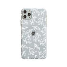 1 Stueck iPhone Etui mit Schildkrote Muster