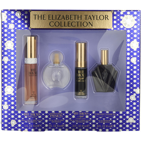 Elizabeth Taylor Variety - Elizabeth Taylor Estuche 50 ML