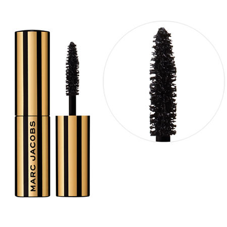 Marc Jacobs Beauty Mini At Lash'd Lengthening and Curling Mascara, One Size , No Color Family