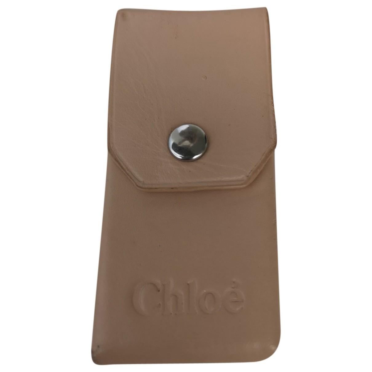 Chloe - Objets & Deco   pour lifestyle - rose