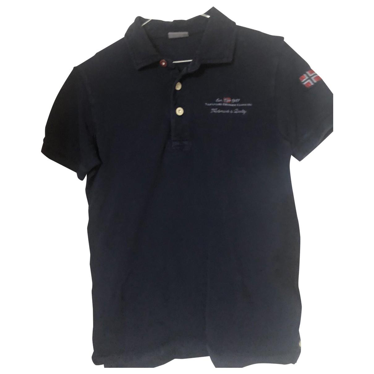 Camiseta Napapijri