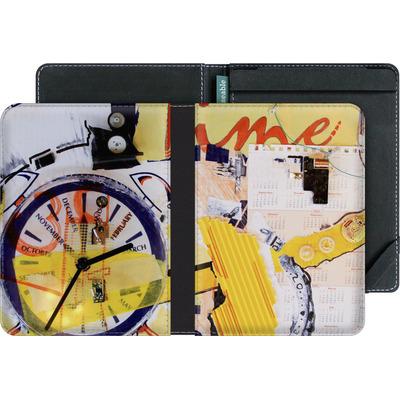 tolino vision 3 HD eBook Reader Huelle - Its Time For von Kaitlyn Parker