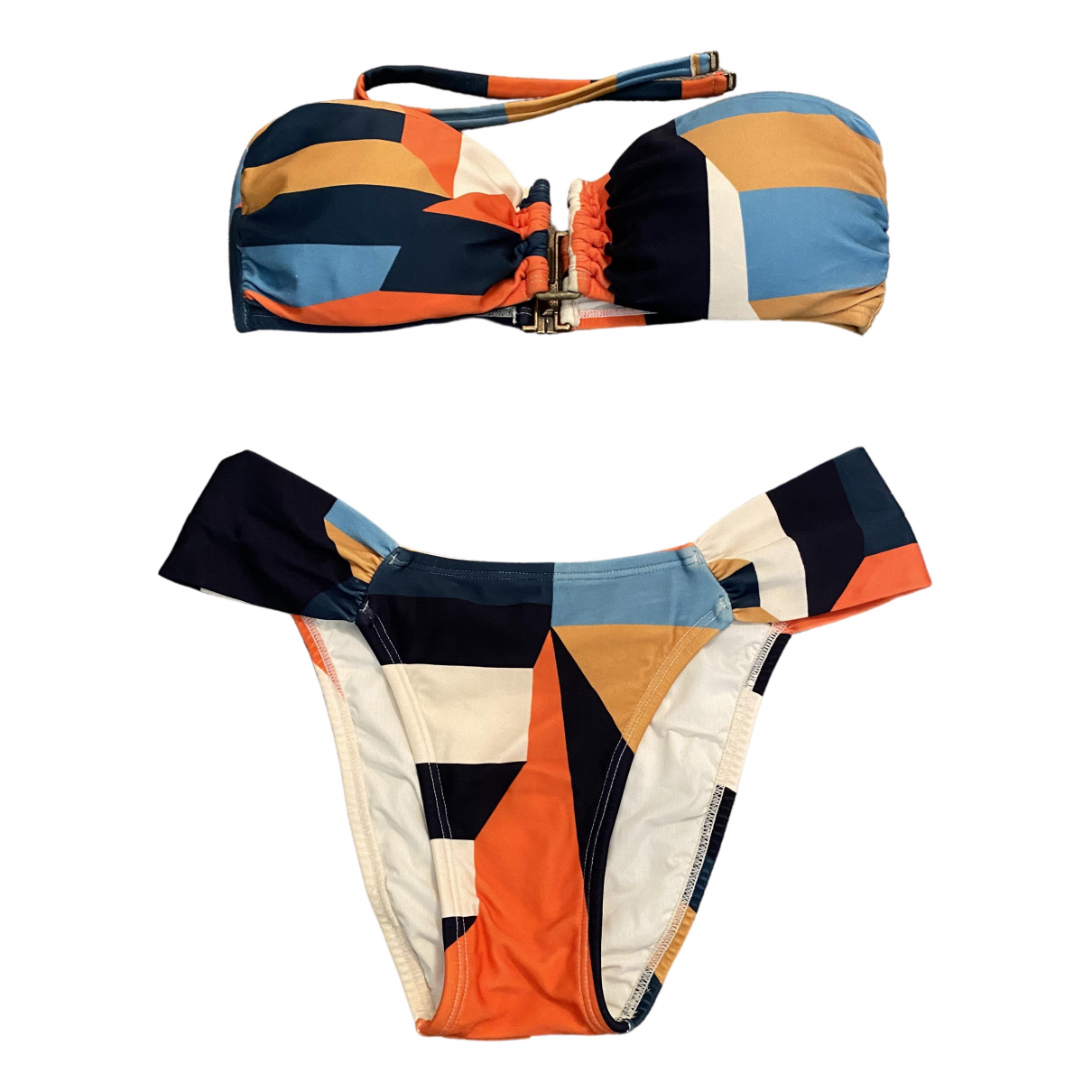 Lenny Niemeyer \N Multicolour Swimwear for Women M International