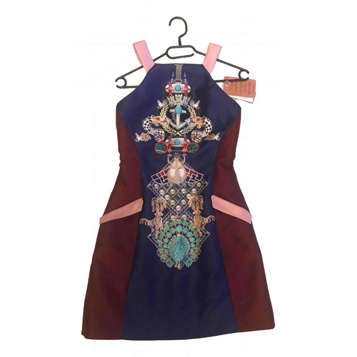 Mary Katrantzou - Robe   pour femme - multicolore