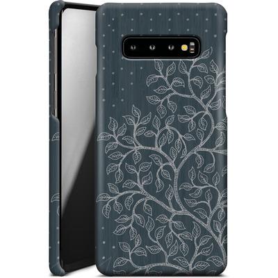 Samsung Galaxy S10 Plus Smartphone Huelle - Tree von Daniel Martin Diaz