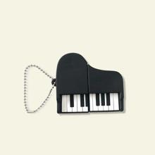 USB-Massenspeicher in Klavierform
