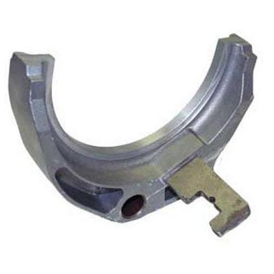 Crown Automotive NV3550 3rd/4th Gear Shift Fork - 4886076AB