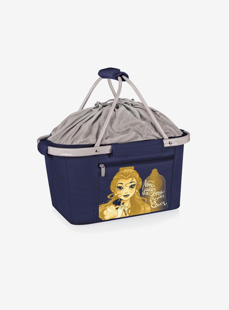 Disney Beauty & the Beast Collapsible Cooler Tote
