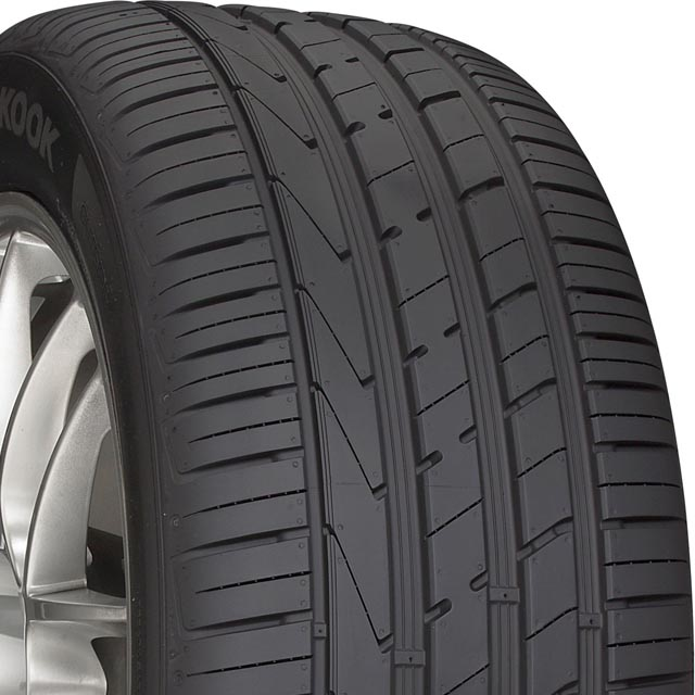 Hankook 1023493 Ventus S1 evo2 K117A Tire 285/35 R22 106YxL BSW VM