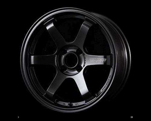 Volk Racing WVDSF42ADX TE37 Sonic Wheel 16x6 4x100 42mm Diamond Dark Gunmetal