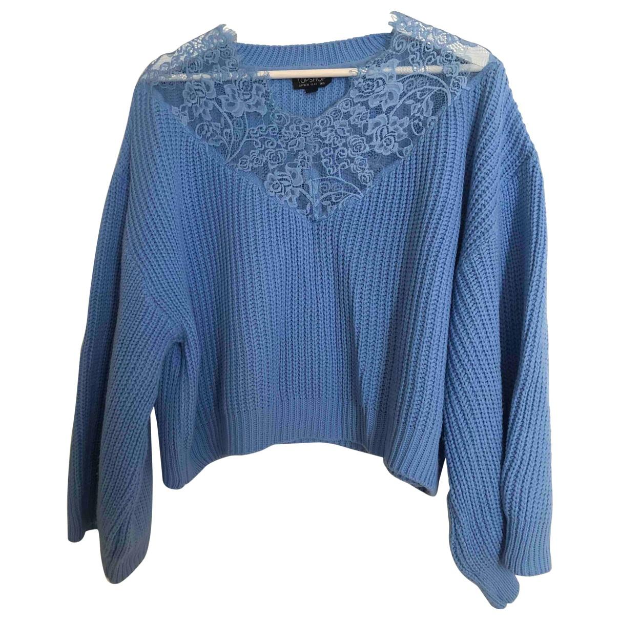 tophop \N Blue Knitwear for Women S International
