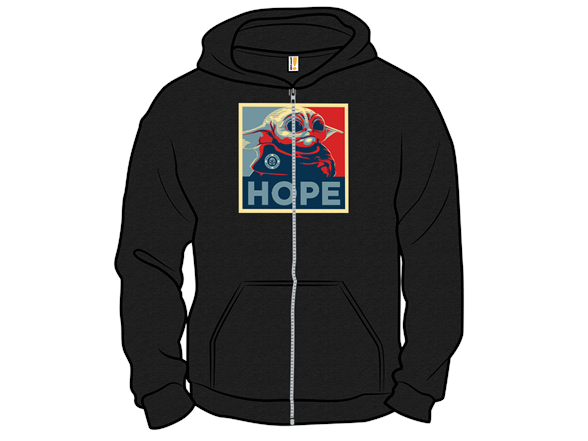 A New Hope Pullover Hoodie
