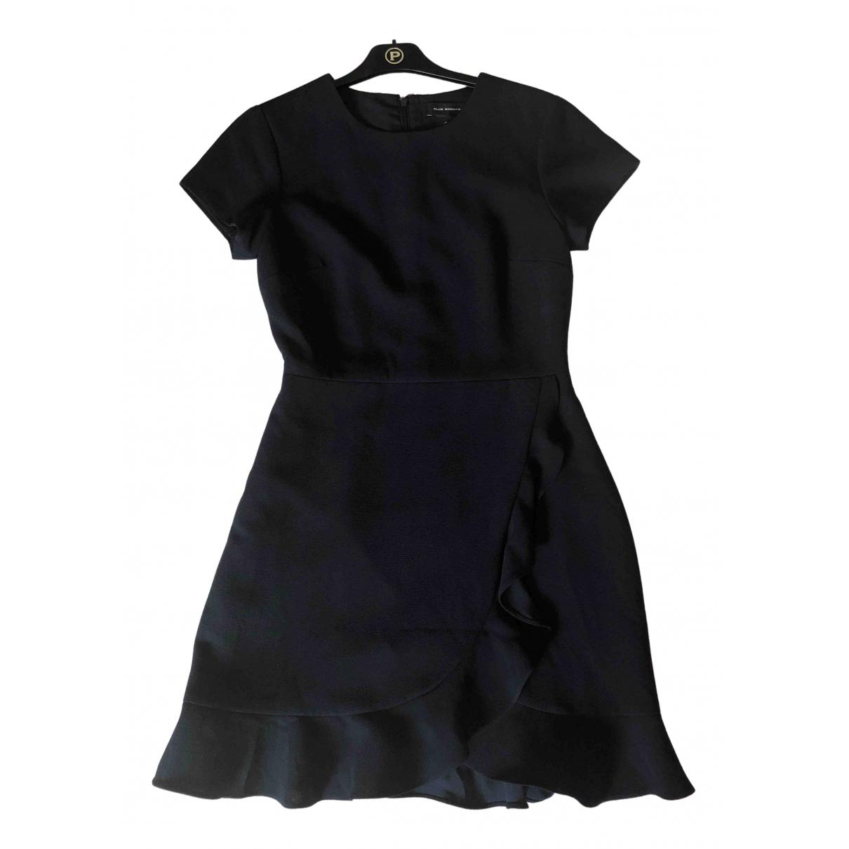 Club Monaco N Blue dress for Women 4 UK
