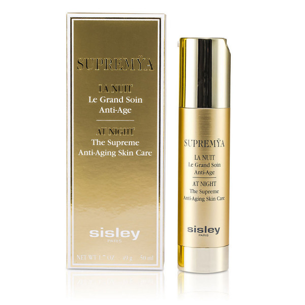 Supremya la nuit - Sisley Tratamiento 50 ML