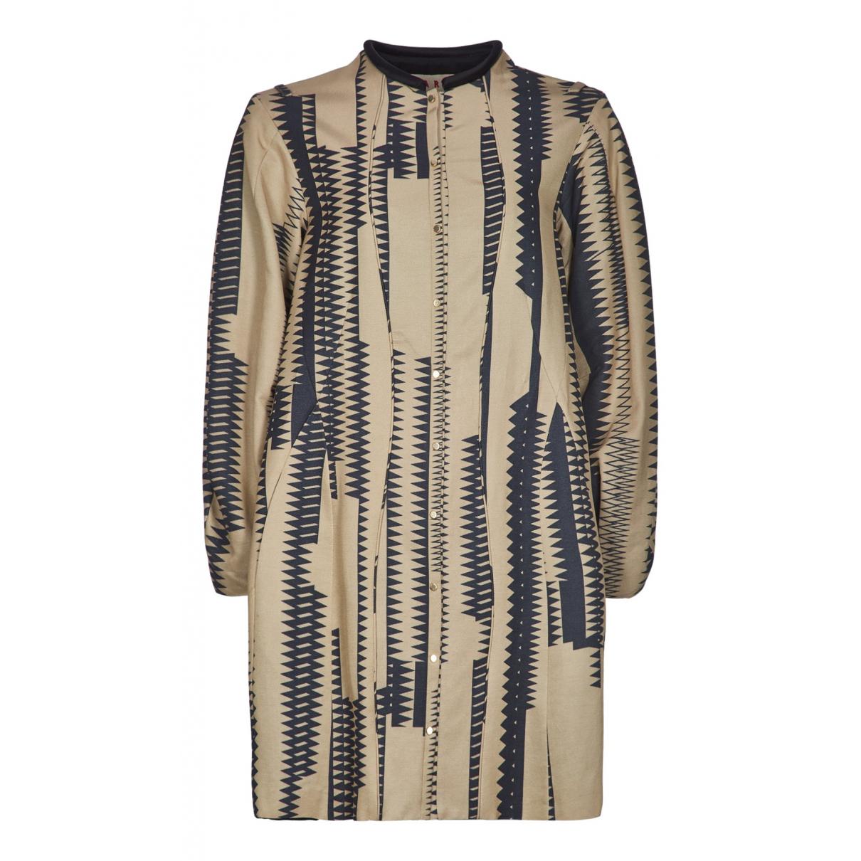 Marni N Beige jacket for Women 8 UK