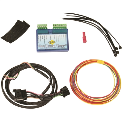 Bd Diesel Cool Down Timer Kit V20 - 1081160-D3