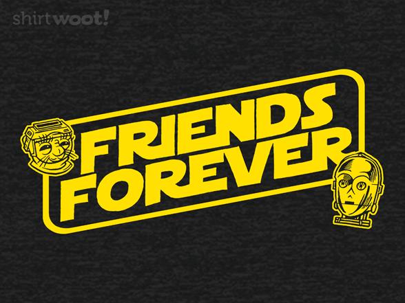 My Oldest Friend T Shirt