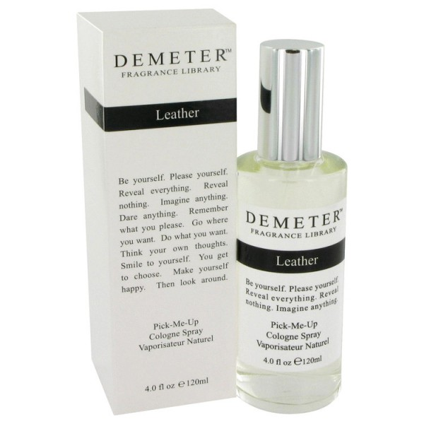 Leather - Demeter Colonia en espray 120 ML