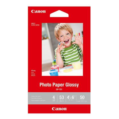 Canon GP-701 Papier photo glacé, 4
