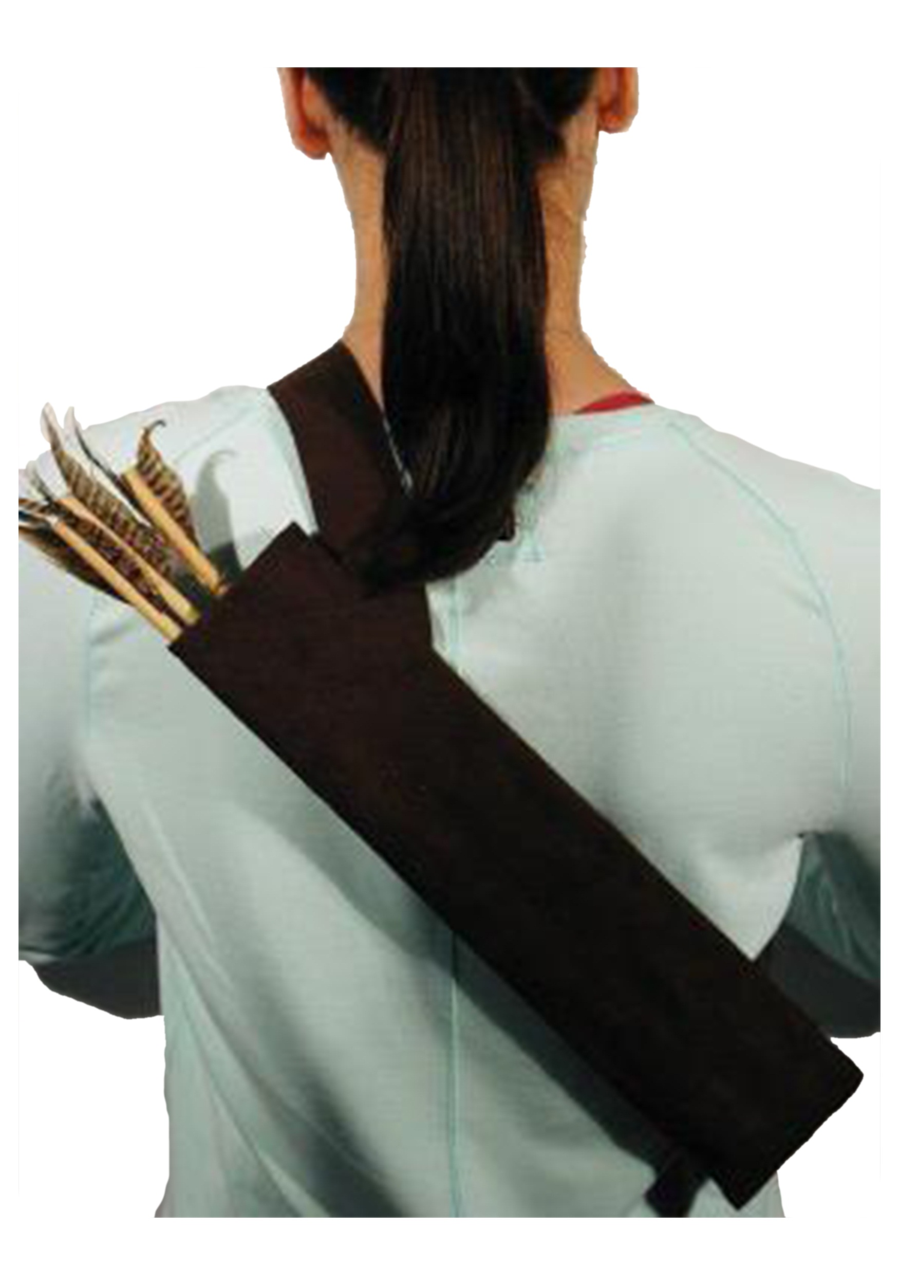 Belted Quiver with Arrows