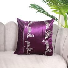 Velvet Cushion Cover Without Filler