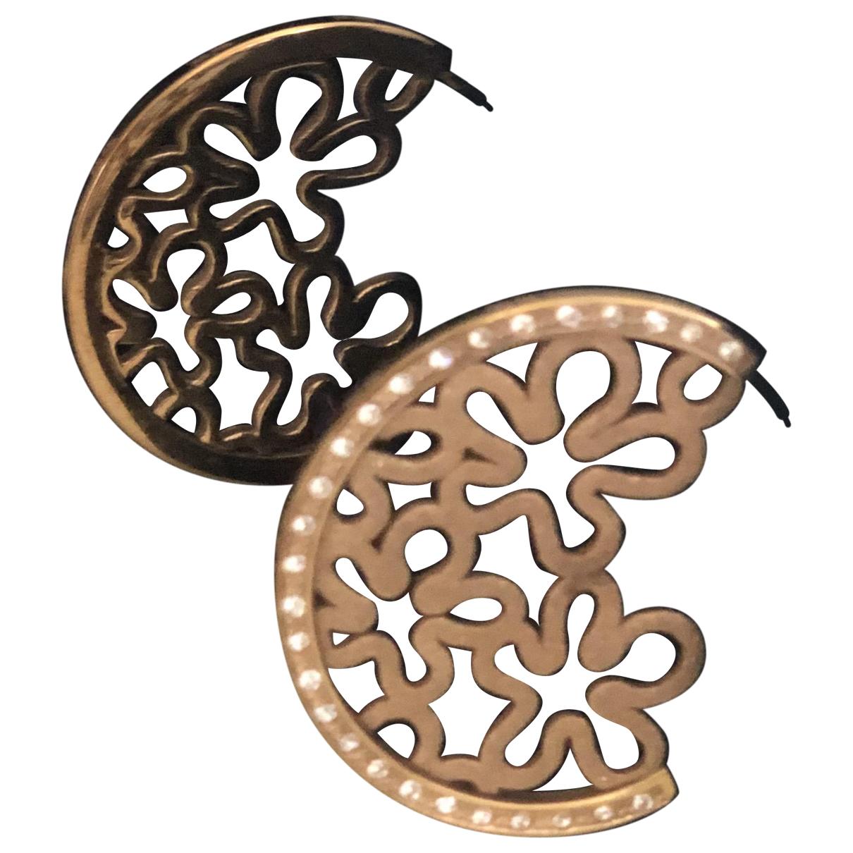 Swarovski \N Metal Earrings for Women \N