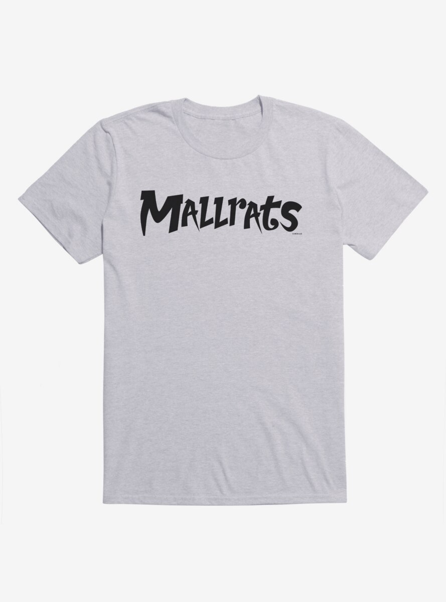 Mallrats Logo T-Shirt