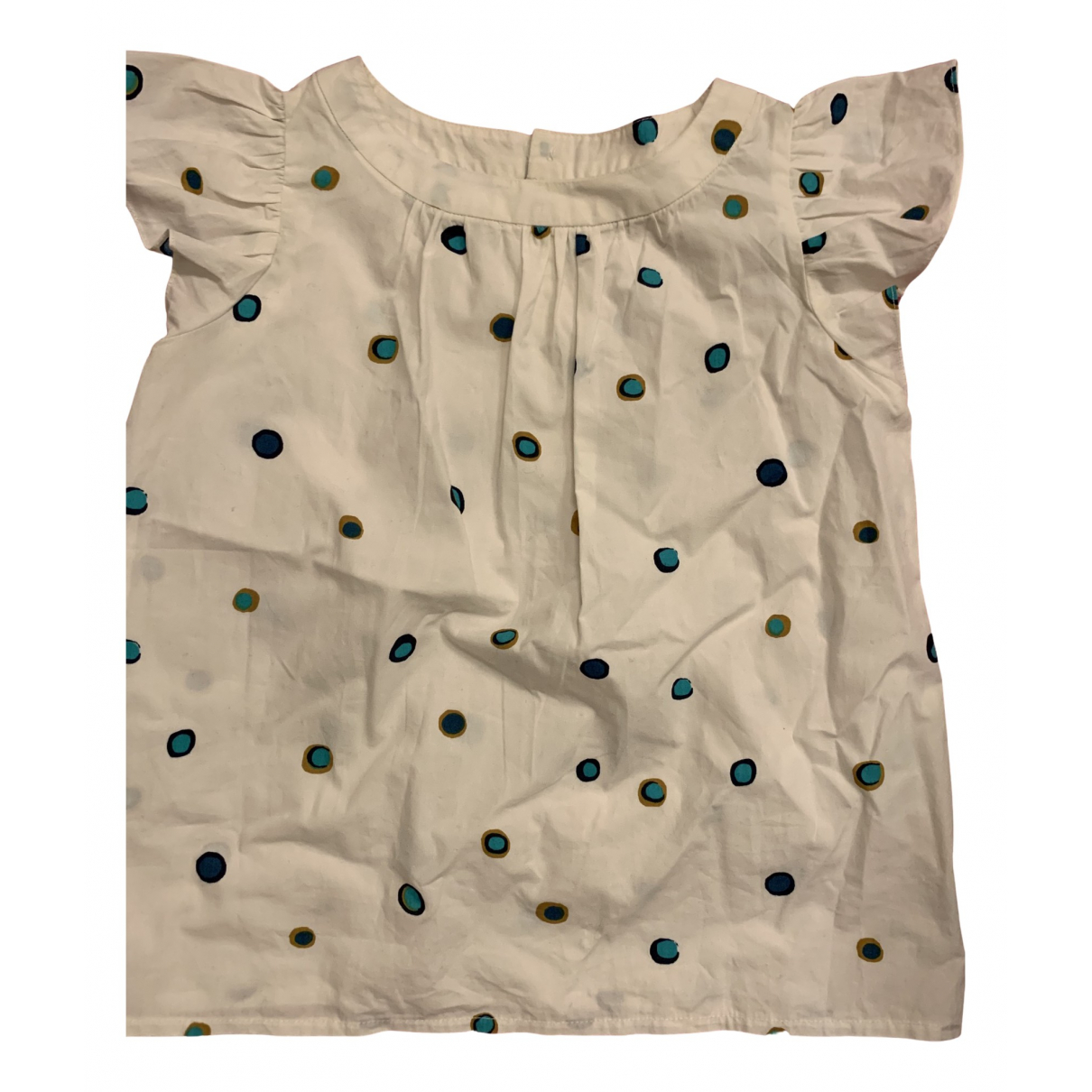 Bonpoint N Cotton  top for Kids 6 years - up to 114cm FR