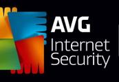 AVG Internet Security 2020 UK Key (1 Year / 1 PC)
