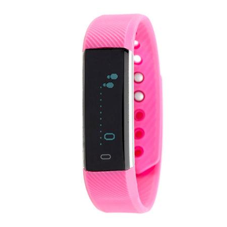 RBX TR5 Wireless Activity Tracker, One Size , Pink