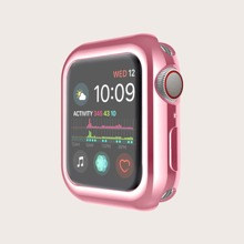 1pc Solid iWatch Case