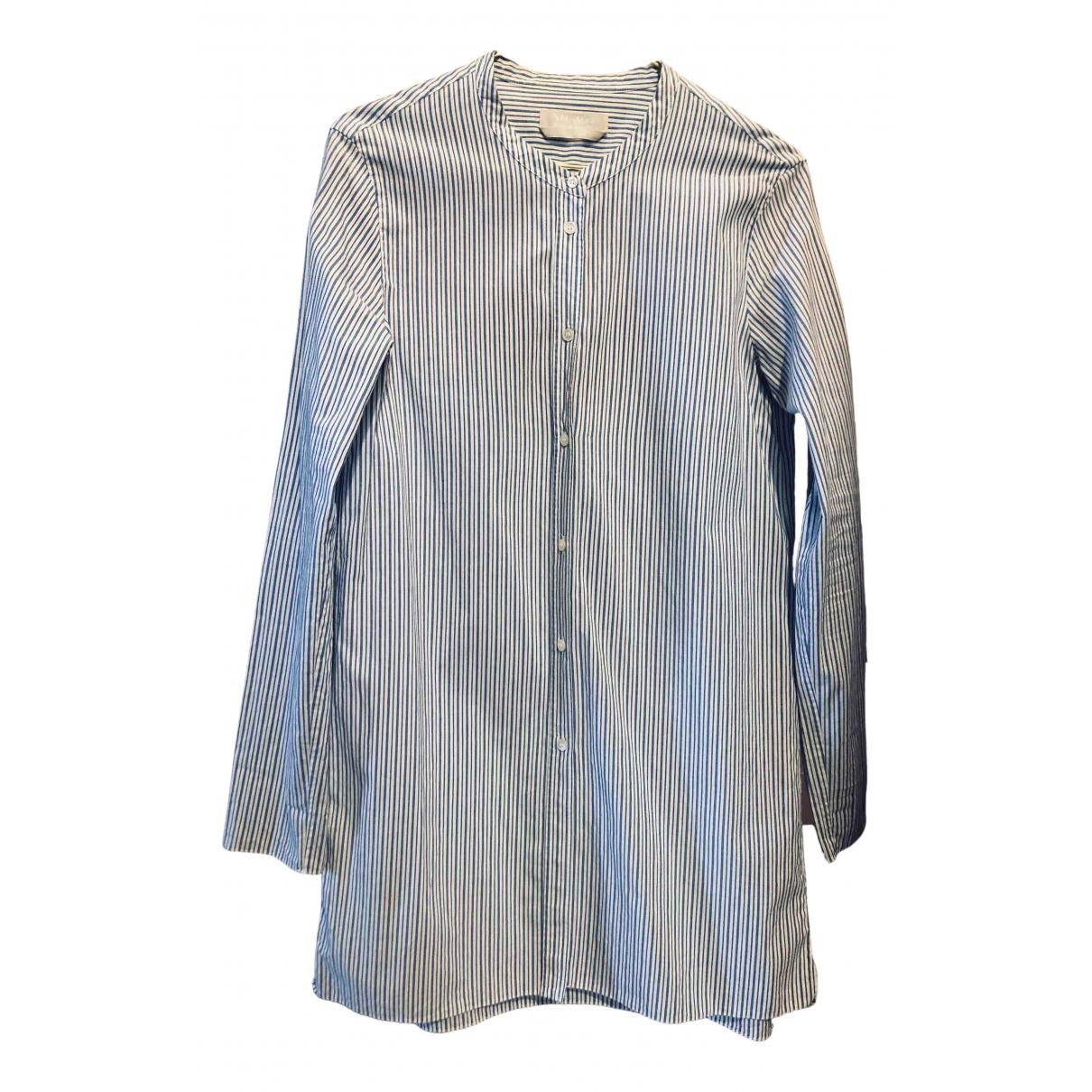 Max Mara 's N Multicolour Cotton  top for Women 40 IT