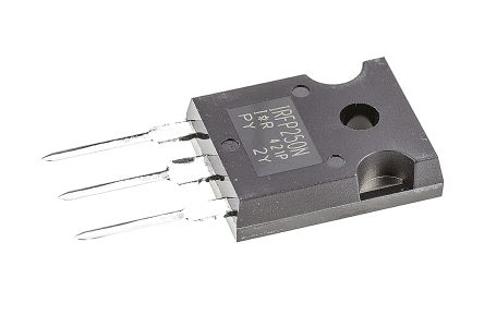Infineon N-Channel MOSFET, 30 A, 200 V, 3-Pin TO-247AC  IRFP250NPBF