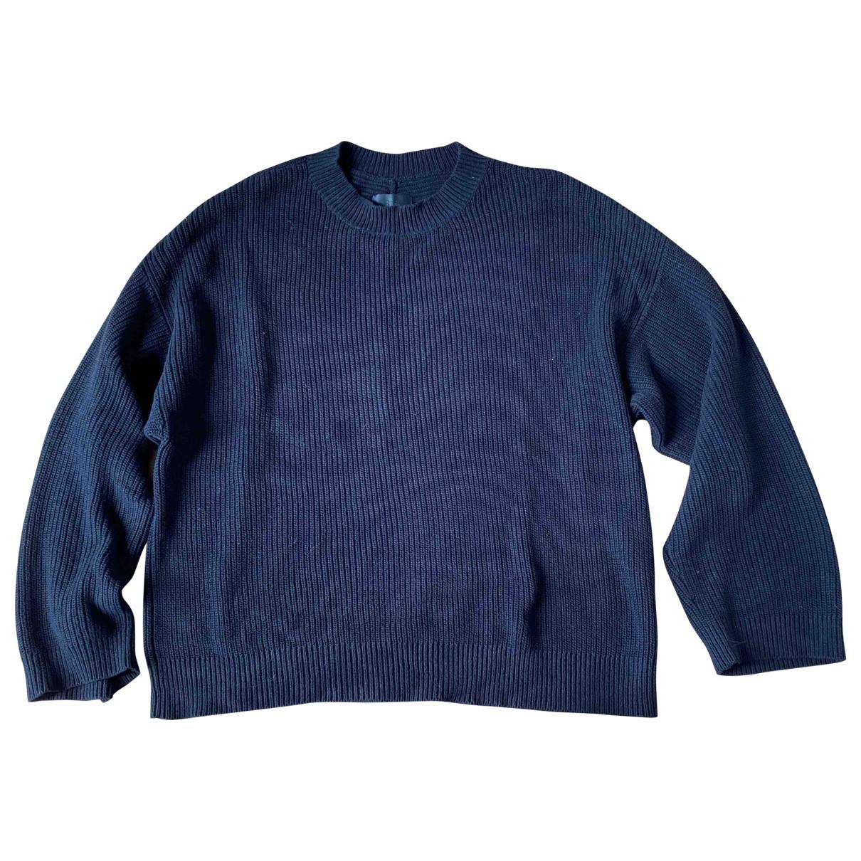 Rta - Pulls.Gilets.Sweats   pour homme en coton - noir