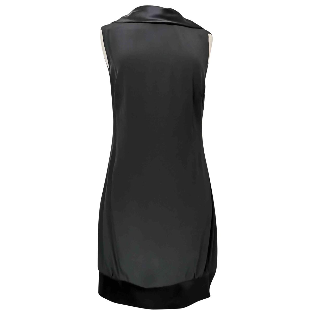 Azzaro \N Black dress for Women 38 FR
