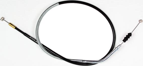 Motion Pro 05-0379 Black Vinyl Clutch Cable 05-0379