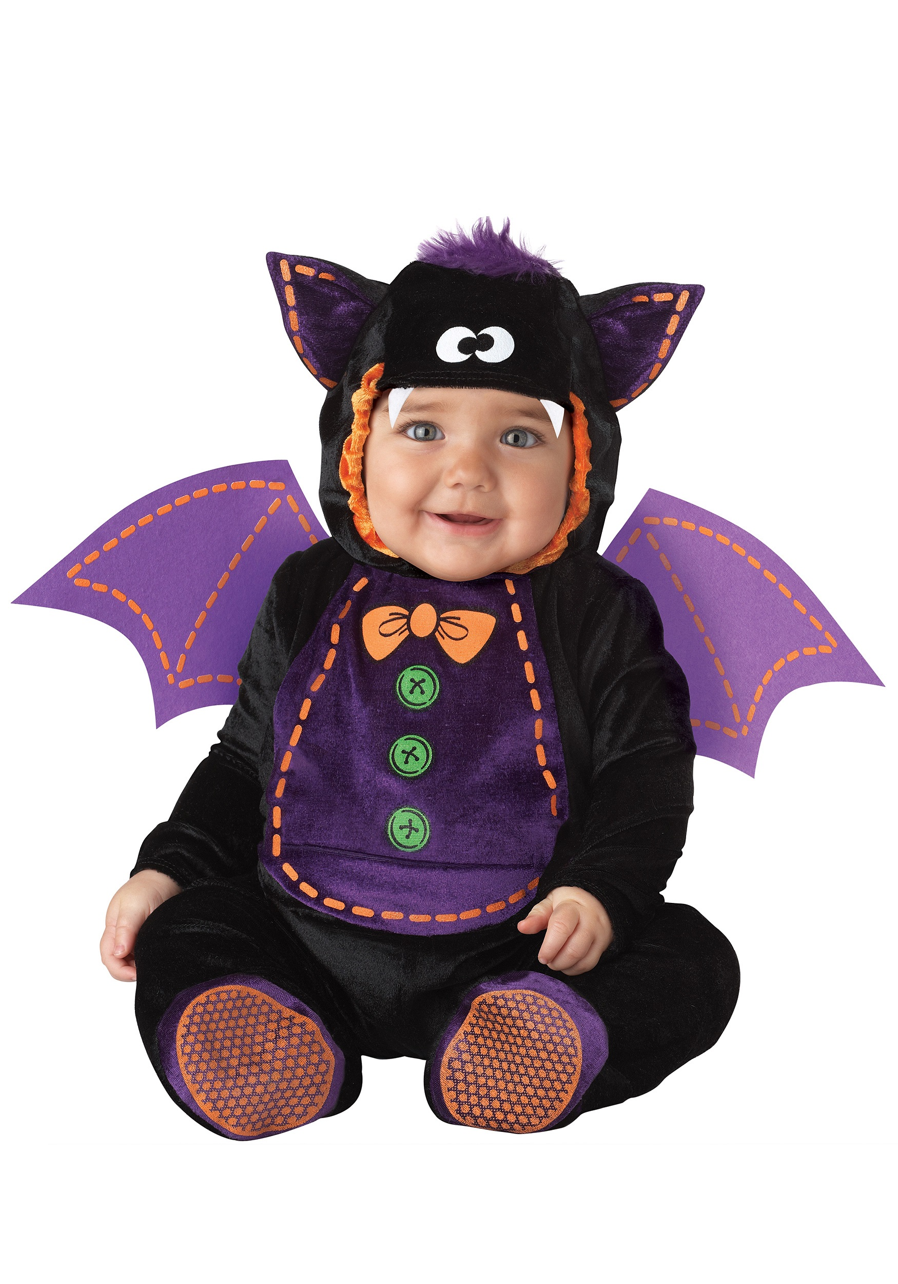 Bat Costume For Baby