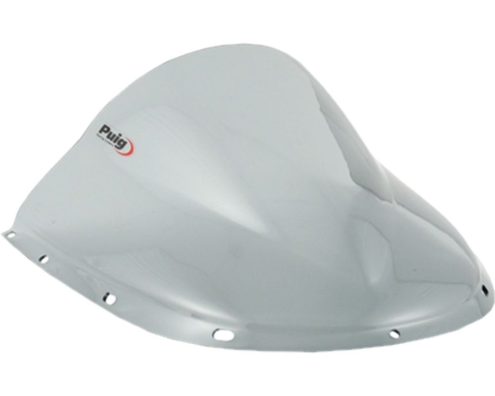 Puig 0955H Racing Windscreen - Light Smoke Ducati 916 1994