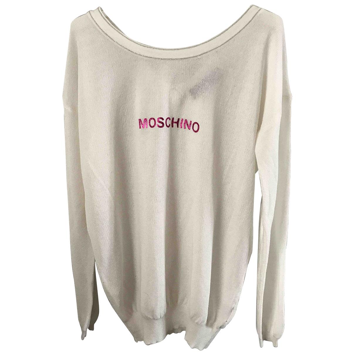 Jersey Moschino Love