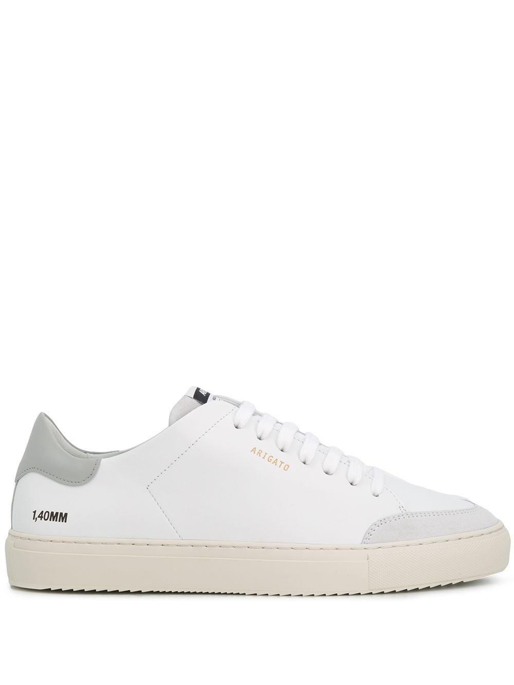 Clean 90 Triple Leather Sneakers