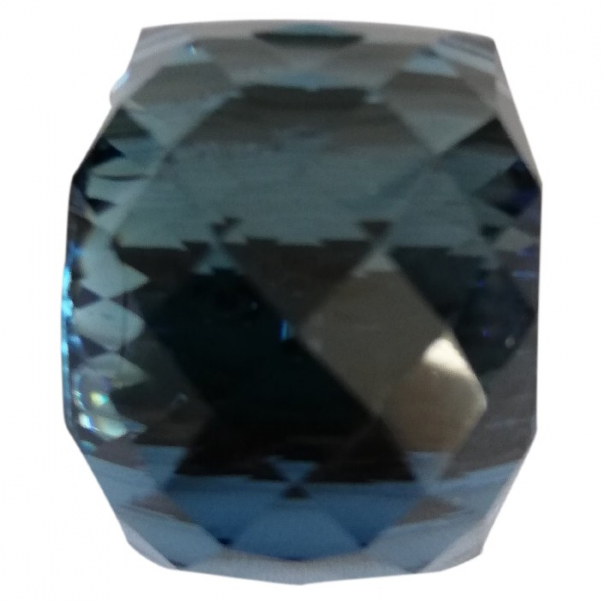 Swarovski - Bague Nirvana pour femme en cristal - marine