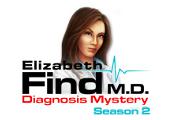 Elizabeth Find M.D. - Diagnosis Mystery - Season 2 Steam CD Key