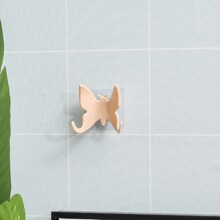 Butterfly Shaped Wall Hook