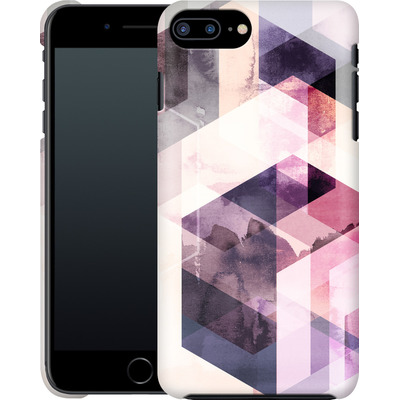 Apple iPhone 7 Plus Smartphone Huelle - Graphic 166 von Mareike Bohmer