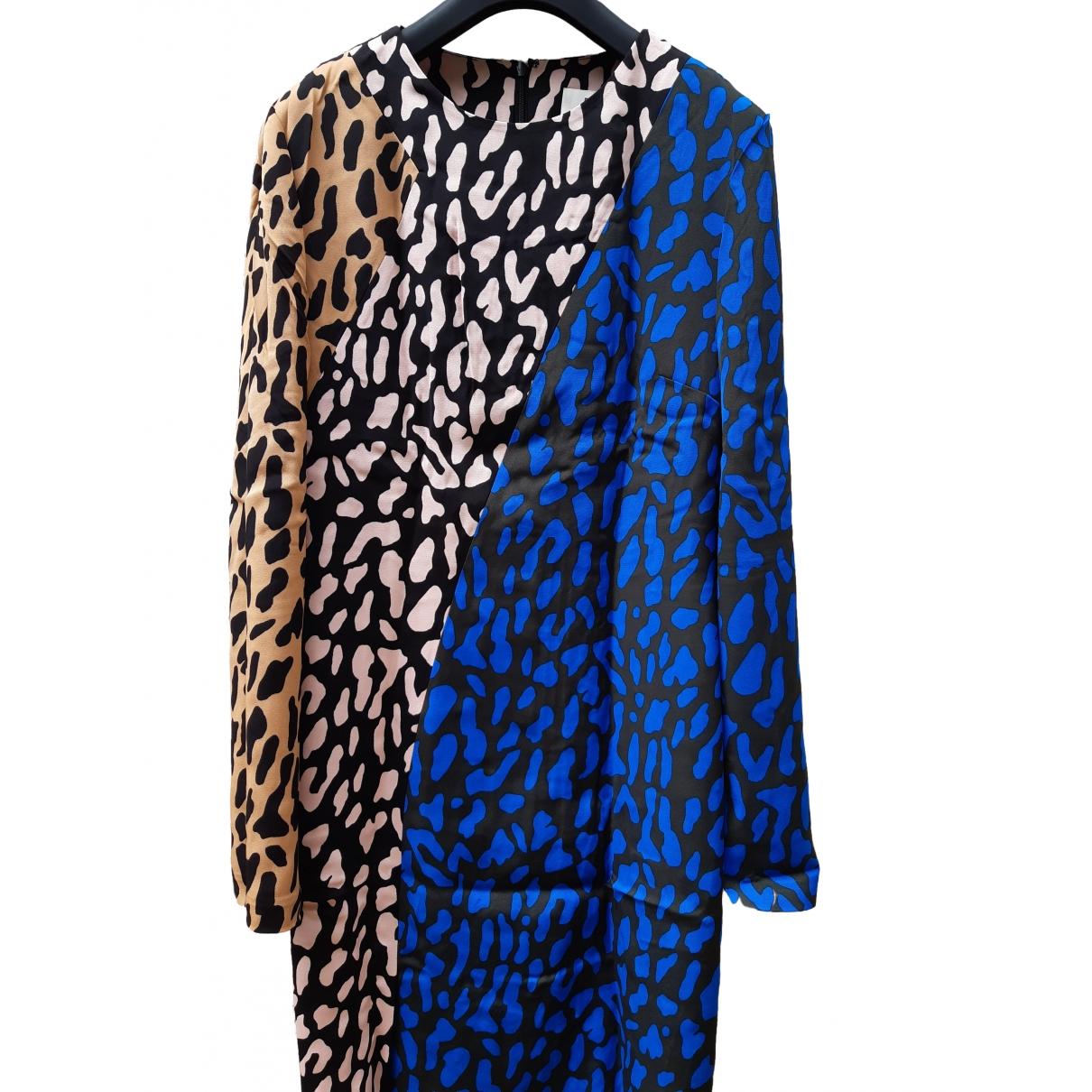 Diane Von Furstenberg \N Multicolour dress for Women 4 US